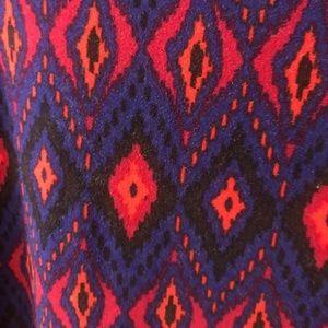 LuLaRoe Dresses - Leggings material Lularoe Carly